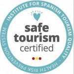 sello itce safe tourism